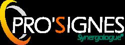 Logo Christelle Fambrini PROSIGNES